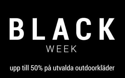 Black Week är här!